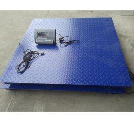 工廠直銷 SCS-3t電子地磅 上海奉賢3噸電子地磅廠家優惠促銷
