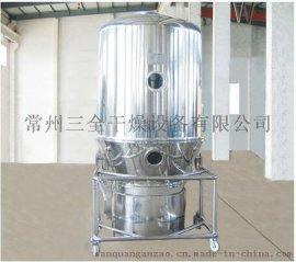 圆形结构 GFF系列高效沸腾干燥机
