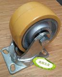 超重载聚胺脂脚轮(MS-CZZ001)