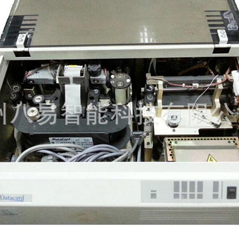 专业供应DC450 会员卡凸字机 新款凸字机