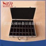 廠家定製航空鋁合金包裝箱子大號多功能工具儀器箱批發定做價優