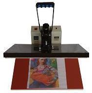 高压烫画机(F-A3)