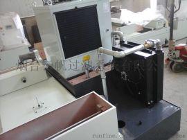 机床水箱常用的制冷机