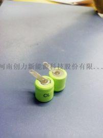 镍**圆柱电池1/3AAA80mAh电动玩具专用