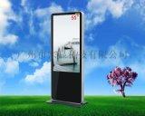 立式廣告機ZXLS4700A單機版版液晶廣告機