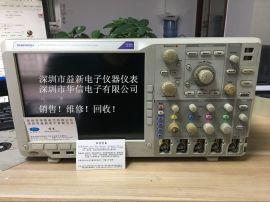 泰克DPO4034B数字荧光示波器/350M/4通道/销售!维修!回收!