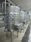 专业自酿啤酒设备生产线