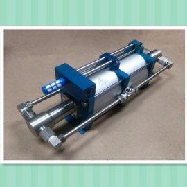 嘉力2JLT 双头双驱动 气驱液压泵 气动液压泵 气液增压泵