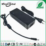 24V5A電源 XSG2405000 德國TUV GS認證 xinsuglobal VI能效 24V5A電源適配器