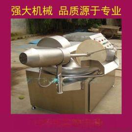 供应千叶豆腐斩拌机 豆腐泥斩拌机