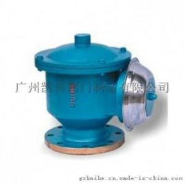 广州凯科ZFQ-1型阻火呼吸阀