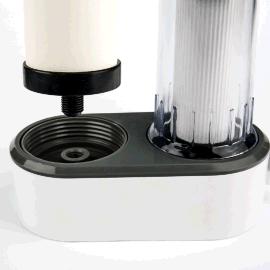 台式家用淨水器 多滤芯可选 多种组合方式净水 厨房 家用  淨水器