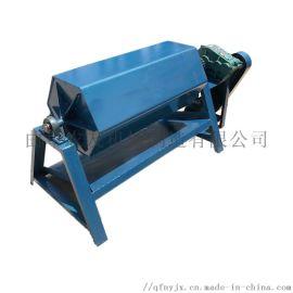 六角不锈钢件翻新光饰机 冲压零件研磨机