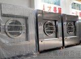 大型工業水洗機報價,100kg全自動洗衣機參數,洗衣房洗衣機價格表