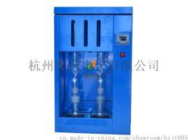 安徽脂肪测定仪JT-SXT-02索氏提取器厂家