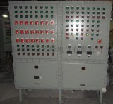 BQXR51-T 一用一備 防爆軟啓動控制器