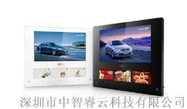 多媒体教室液晶显示屏 购物中心广告投放产品展示显示屏