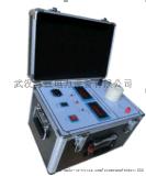 武漢赫茲電力HZBC-30智慧化氧化鋅避雷器測試儀