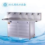 供应水之园6E不锈钢饮水机 开水器