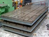 大连划线铸铁平台设计技术要求和铸造