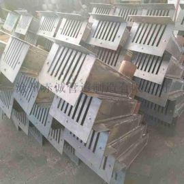 加工侧入式雨水斗生产厂家河北赤诚型号齐全
