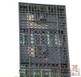 復古鋁窗花,防木紋鋁窗花