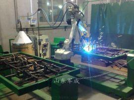 山东 成机械焊接机自动化设备生产线