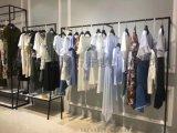 廣州惠匯服飾長期供應18年夏柏品牌折扣女裝貨源走份
