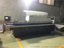 义县集成家居生产线设备之全自动封边机