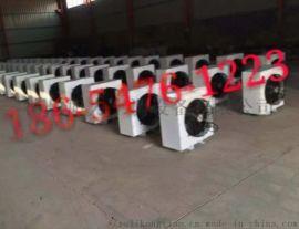 4GS工业热水暖风机使用须知及注意事项