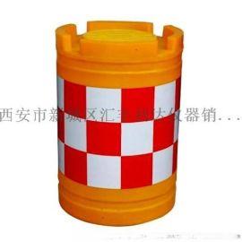 西安防撞桶哪里有 防撞桶18992812558