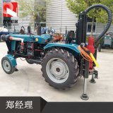 自行式水井鑽機 四輪氣動水井鑽機 車載水井鑽機配件