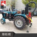 自行式水井钻机 四轮气动水井钻机 车载水井钻机配件