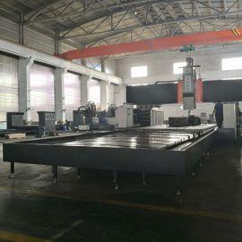 三轴CNC数控龙门铣床龙门加工中心