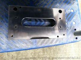 卫浴模具氮化处理 家电模具氮化涂层加工