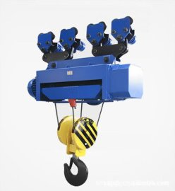 MD1 5T吨-18m米电动葫芦,电葫芦,钢丝绳葫芦