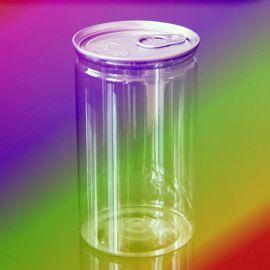 厂家供应各种规格大小的PET易拉罐