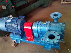 高浓度杂质泵-力华无堵塞污水泵 污泥泵