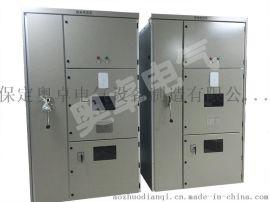 AZ-FNR中性点接地电阻柜作用