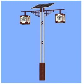 四川太陽能庭院燈,太陽能庭院燈,中晨太陽能庭院燈