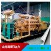 廠家直銷高效600kw沼氣發電機組