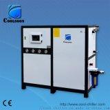 供应科姆森15HP水冷式工业用冷水机