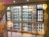 三層複合隔音玻璃隔音窗隔音門合肥丹鹿專注隔音
