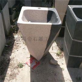 现代艺术卫浴洁具 小型一体式洗手盆