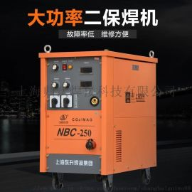 上海东升牌NBC-315二氧化碳气体保护焊机