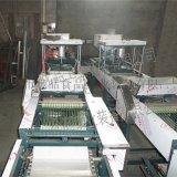 全自动烙馍机  徐州烙馍山东单饼生产设备