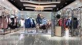 廣州嬌雪芳菲知性時尚品牌折扣貨源在三薈服飾正品尾貨