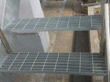 镀锌齿形踏步板A镀锌齿形踏步板扁钢制作厂家