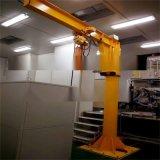 BZD型悬臂吊 起重量大电动旋臂起重机型号齐全