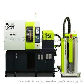 硅胶橡胶系列注塑机四大系统动力驱动是什么谁知道?
